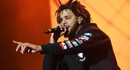J. Cole Coming to Phoenix for Summer Tour