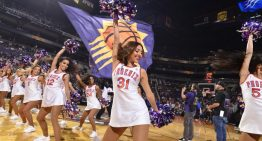 Make History at the Phoenix Suns Draft Party