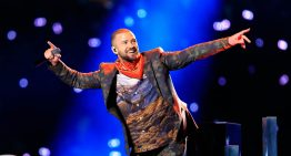 Justin Timberlake Returning to Phoenix in November