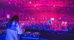 Decadence Arizona Announces Headliners, Including Skrillex, Eric Prydz and More