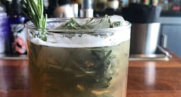 Funky New Cocktail Menu Debuts at Blue Hound Kitchen & Cocktails