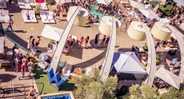 W Scottsdale Hosts Labor Day Pool Parties