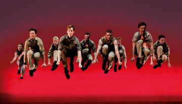 Maria, Maria! Phoenix Theatre Offers Special Promo for West Side Story