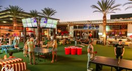 Scottsdale's Hottest Club Debuts New Concept, the Clubhouse at Maya