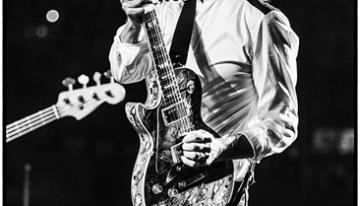 Paul McCartney Adds Phoenix Stop to Freshen Up Tour