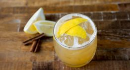 Cozy Up With Autumn-Inspired Cocktails at True Food Kitchen