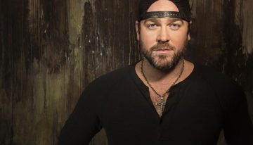 Lee Brice to Headline Weekend Jetaway Event at W Scottsdale