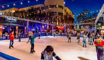 Glide Into the Holidays With Skate Westgate