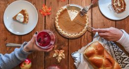 Drink Before You Eat: Thanksgiving Eve Parties