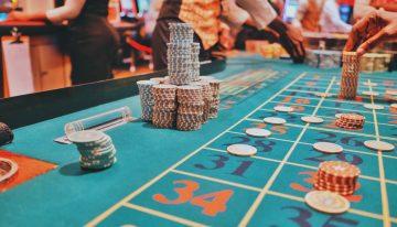 "DreamCatchers Foundation Announces ""Betting on Dreams"" Casino Night"