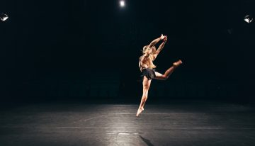 Breaking Ground Contemporary Dance Fest Coming to Tempe