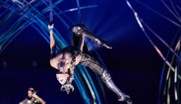 Cirque Du Soleil Offering Limited-Time Valentine's Deal For its Phoenix Show This Spring