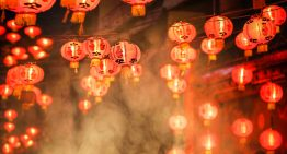 Celebrate Lunar New Year at Fort McDowell Casino