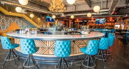 Punch Bowl Social Opening in Downtown Phoenix
