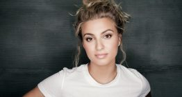 Fresh Off Grammy Win: Tori Kelly Sets Out On U.S. Acoustic Sessions Tour