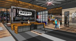 Mavrix, Scottsdale's Newest Entertainment Venue and Sister Concept to Octane Raceway, to Open This Year