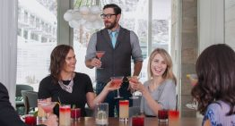 Libation Love: Three Fun Ways to Enjoy Cocktails at Mountain Shadows