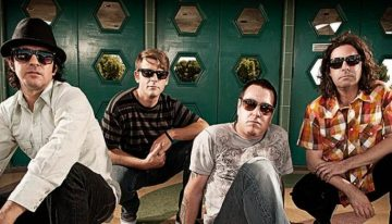 Smash Mouth to Headline Free Goodyear Lakeside Music Fest