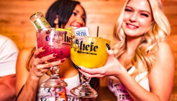 Riot House and El Hefe Launch Friday Specials