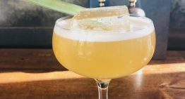 Caribbean-Inspired Cocktails Debut at Blue Hound Kitchen