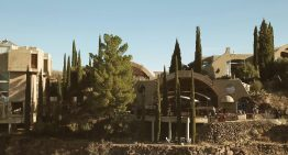 Arcosanti International Film Carnivale: Arizona's First All-Documentary Film Fest