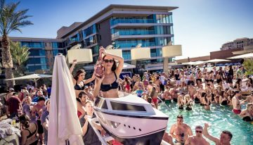 Best Phoenix Pool Parties: Where to Cool Off in the Valley
