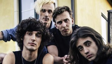 Australia's The Faim Is Taking Over The U.S.