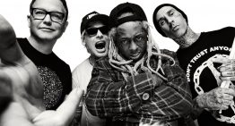 blink-182 and Lil Wayne Announce Co-Headlining Summer Tour