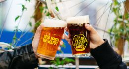 Tempe's Pedal Haus Brewery Named Best in America