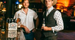 Western Standard Partners With Jamestown Revival for Free Phoenix Concert
