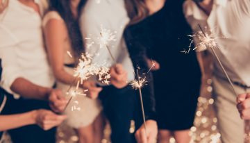 Chic Fête: Where to Host Your Holiday Party