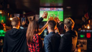 Best Places for Game Day in Phoenix