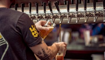 Kick Off Tour de Fat at Pedal Haus Brewery's Official Pre Party