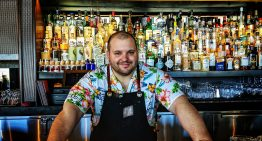 Behind the Bar: Aaron Anthony DeFeo of Little Rituals