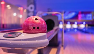 Free Bowling and More at Bowlero Mesa's Grand Opening