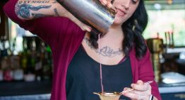 Behind the Bar: Samantha Hickman of Windsor