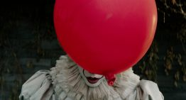 Star of Stephen King's It to Appear at Local Haunted Houses