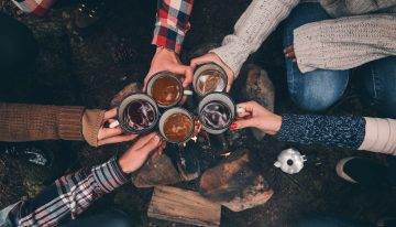 Drink Before You Eat at These Thanksgiving-Eve Parties