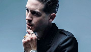 G-Eazy Added to Coors Light Birds Nest Lineup