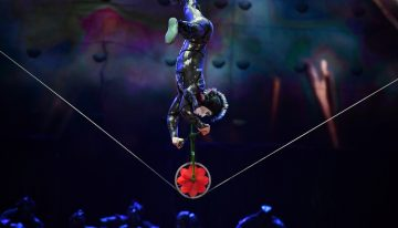 Cirque du Soleil Offering Black Friday Deal on Phoenix Show