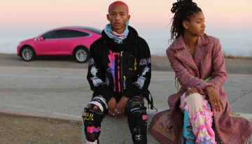 Jaden and Willow Smith to Perform in Tempe on Wednesday, Nov. 13