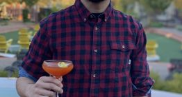 Behind the Bar: Eddy Rocha of SaltRock Kitchen