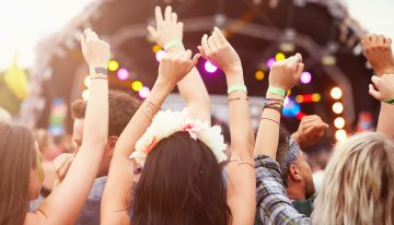 Arizona's 7 Best Music Festivals This Spring