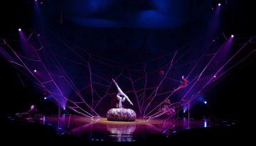 Cirque du Soleil's OVO Show Adds Extra Phoenix Performance