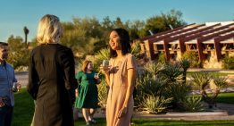 Taliesin West Announces Winter Events