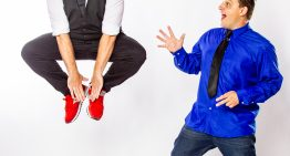 The Chris & Paul Show: Q&A with the Funny Sketch Comedy Duo