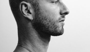 Backstage With… Marc E. Bassy