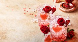 Valentine's Day-Inspired Cocktails Offered at True Food Kitchen