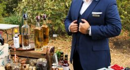 Behind the Bar: Carlos Ruiz of JW Marriott Starr Pass Resort & Spa