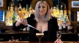 Behind the Bar: Lexi Johnson of MercBar